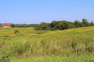 Lot 9, Blk 2, 2.08 acres Peaceful Prarie Hill Acres!