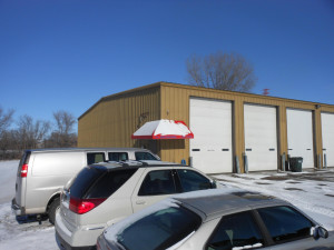 1513 Litchfield Avenue SE, Willmar, MN 56201