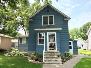 528 N Cass Avenue, Springfield, MN 56087