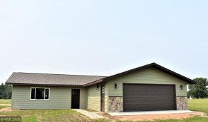 Affordable, New Home! Quality Construction in Great Neighborhood!