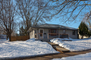 1404 26th Street NW, Rochester, MN 55901