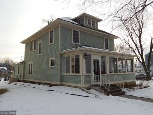 200 E Jessie Street, Rushford, MN 55971