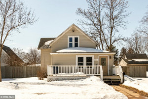 For Sale 615 N High St Lake City, MN 55041