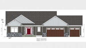 6312 Summit Pine Road NW, Rochester, MN 55901
