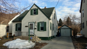 823 2nd Street NW, Rochester, MN 55901