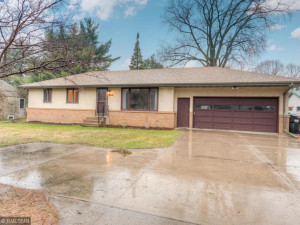 2503 County Road H, Mounds View, MN 55112