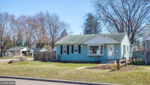 5260 Hampshire Avenue N, Crystal, MN 55428