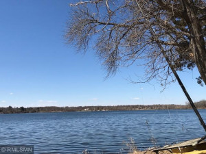 On Eagle Lake, you'll have deeded access for great fishing, boating, and swimming!