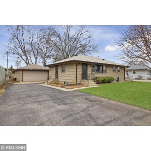 6407 Girard Avenue N, Brooklyn Center, MN 55430