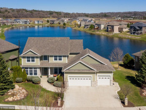 4004 Autumn Lake Court SW, Rochester, MN 55902