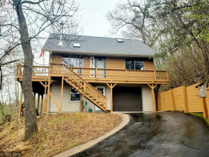 5953 Country Club Road, Houston, MN 55943