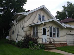 219 W Lincoln Street, Springfield, MN 56087