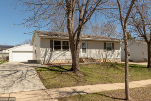 2109 44th Street NW, Rochester, MN 55901