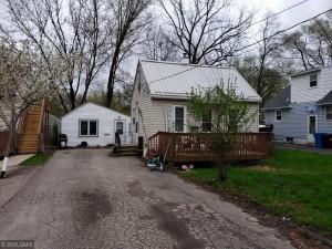 1521 4th Street NE, Rochester, MN 55906
