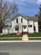 307 W Courtland Street, Spring Valley, MN 55975
