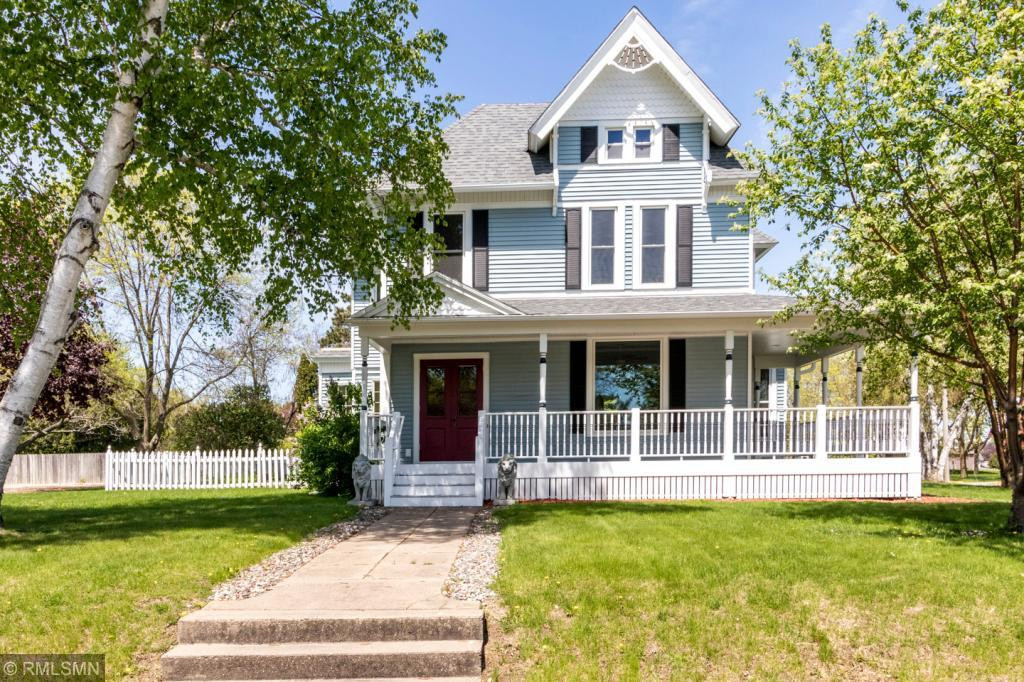 Featherstone Real Estate Lake City MN