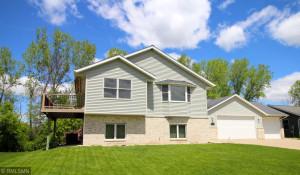 8790 Leesher Drive, Minnesota City, MN 55959
