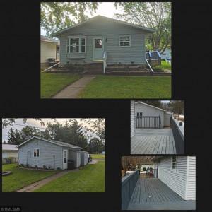 709 6th Street SW, Little Falls, MN 56345