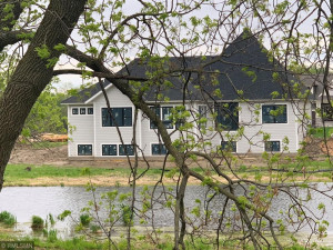 Riviera with pond view on cul-de-sac available at Minnetonka Country Club! Will be finished at the end of June.