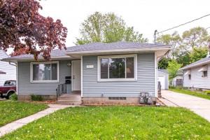 Front-Duplex for Sale 1013 9th St NE Rochester, MN 55906