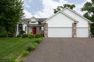 Welcome to 2796 Garfield Place S, Cambridge, MN 55008