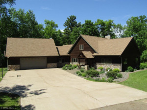 15184 Lofty Pines Road, Pine City, MN 55063