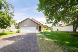 109 126th Lane NW, Coon Rapids, MN 55448