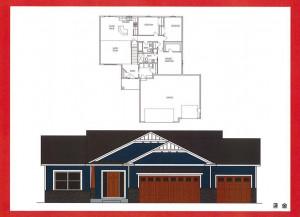 695 Marcus Place NE, Byron, MN 55920