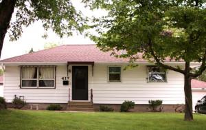 417 2nd Avenue NE, Stewartville, MN 55976