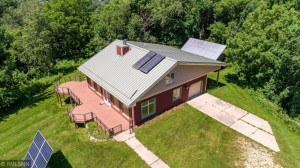 100 Hidden Valley Drive, Lanesboro, MN 55949