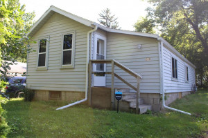 Welcome to 233 Larch Ave, Owatonna - that's not a typo, you really can get a move in ready home with fresh interior for $75,000!