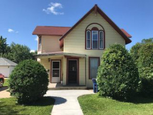 206 S Prairie Street, Lake City, MN 55041
