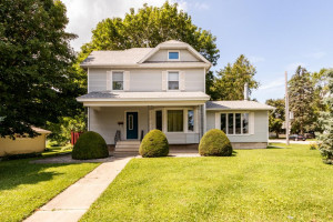 628 N Section Avenue, Spring Valley, MN 55975