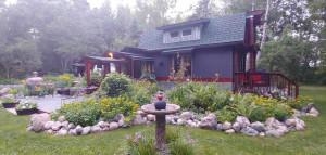 36664 Notch Pine Trail, Lake George, MN 56458