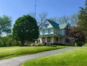 401 W Prairie, Mabel, MN 55954
