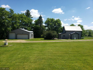 24342 340th Street, Browerville, MN 56438