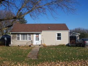 423 Robert Street, Ostrander, MN 55961