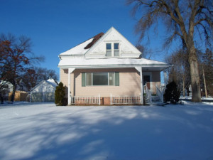 214 E Main Street, Hayfield, MN 55940