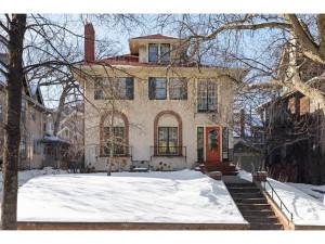 1718 Irving Avenue S, Minneapolis, MN 55403