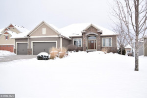 3141 119th Court NE, Blaine, MN 55449
