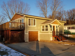 603 N 2nd Street, Rushford, MN 55971