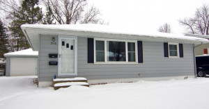2110 18 1/2 Street NW, Rochester, MN 55901
