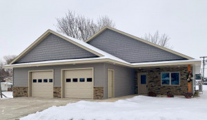 111 Front Street E, Wykoff, MN 55990