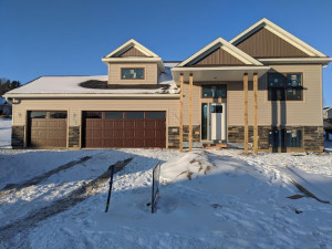 New construction home for sale-946 Golfview Ave Zumbrota, MN 55992