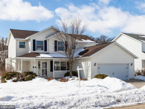 411 Waterview Lane NW, Rochester, MN 55901