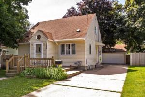 Home for Sale 1228 4th St NE Rochester MN 55906