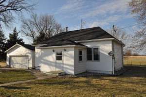 700 W Franklin Street, Lake City, IA