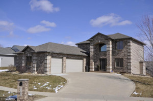 4781 Manor Point Lane NW, Rochester, MN 55901