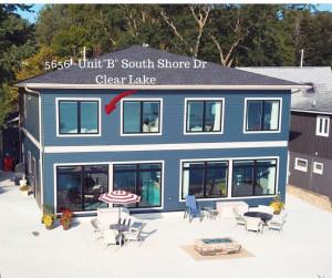 5656 South Shore Drive, Clear Lake, IA 50428