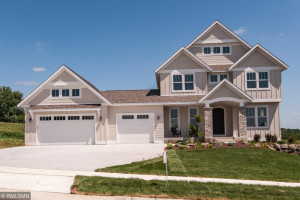 3133 Bella Terra Lane NE, Rochester, MN 55906
